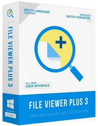 File Viewer Plus 3.3.0.74 Key With Crack Full Version Download