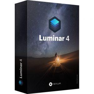 Luminar 4.2.0.5577 + Crack Activation Code Full Version [Latest]