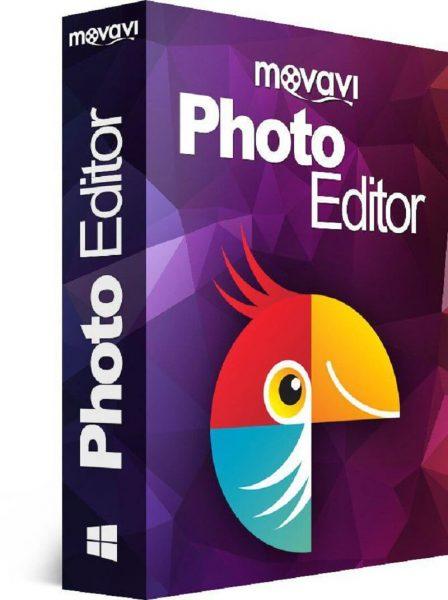Movavi Photo Editor Crack 6.7.0 + Patch Full Latest 2020