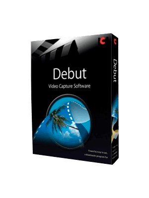 NCH Debut Video Capture Pro 6.38 + Crack Full [Latest]