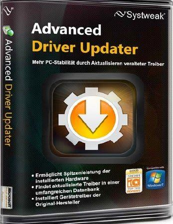 SysTweak Advanced Driver Updater 4.5.1086.17940 Plus Crack {Latest}