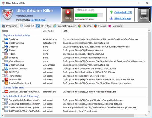 Ultra Adware Killer 9.3.0.0 Crack + Product Key Free Download 2021