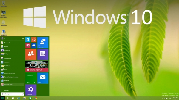 Windows 10 ISO Highly Compressed (10MB) 32Bit/64Bit Full Version Free Download