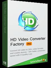 WonderFox HD Video Converter Factory Pro 19.3 With Keygen [Latest]
