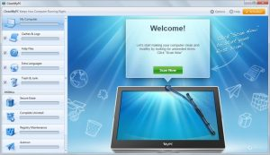 MyCleanPC License Key 2021 With Crack Full Version [Latest]