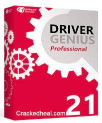 Driver Genius Pro 21.0.0.146 Crack