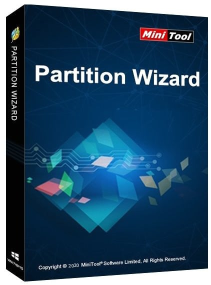 MiniTool Partition Wizard Technician 12.5 Crack