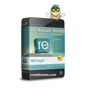 Reimage Pc Repair Crack (32/64Bit)