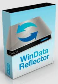WinDataReflector Crack 3.7.2