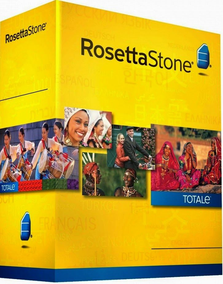 Rosetta Stone Crack 7.2.0 With Download {Latest} 2021