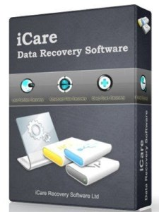 iCare Data Recovery Pro Crack 8.3.0
