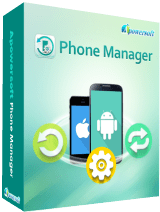 Apowersoft ApowerManager 3.2.9.1 Crack