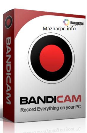 Bandicam Crack 5.0.1.1799
