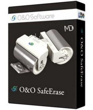 O&O SafeErase Professional 16.5 Build 71 With Crack