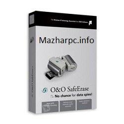 O&O SafeErase Professional Crack 15.13.84