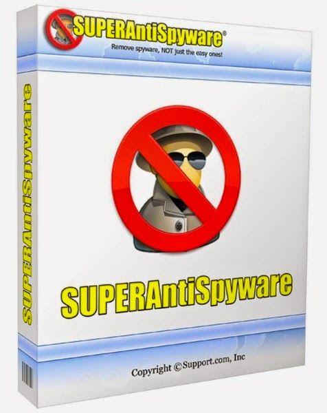 SUPERAntiSpyware Pro 10.0.2134 Crack