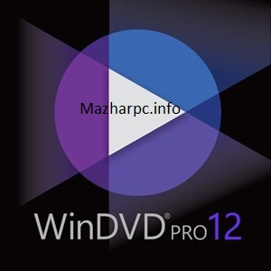 Corel WinDVD Pro Crack 12.0.0.248 SP7