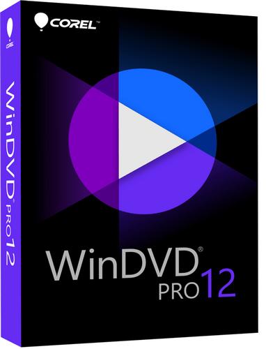 Corel WinDVD Pro 12.0.0.273 SP8 Crack