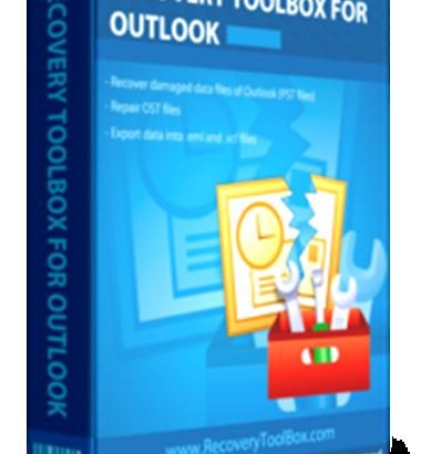 Outlook Recovery Toolbox 4.7.15.77 Crack