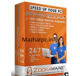 ZookaWare Pro Crack 5.2.026
