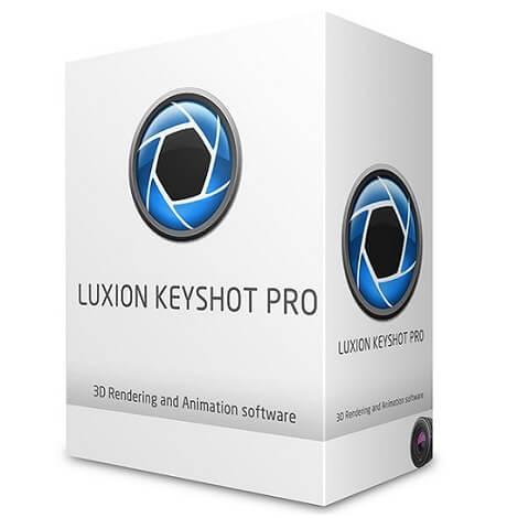 KeyShot Pro 10.1.81 Crack With Keygen [Latest] 2021 Free