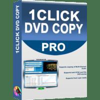 1CLICK DVD Copy Pro 6.2.2.2 Crack