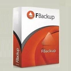 FBackup Crack 9.0.226