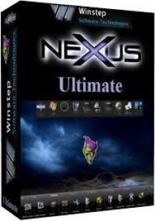 Winstep Nexus Ultimate Crack 20.10