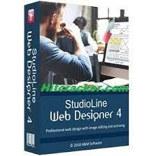 StudioLine Web Designer 4.2.71 Crack