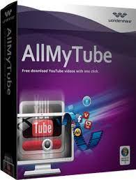 Wondershare AllMyTube Crack 7.4.9.2