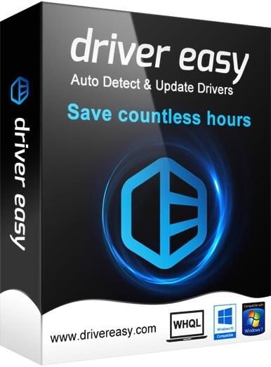 DriverEasy Professional 5.6.15.34863