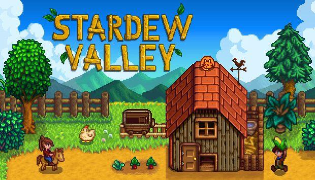 Stardew Valley (v1.5.5 Beta) Crack