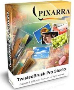 Pixarra TwistedBrush Pro Studio 24.06 With Crack
