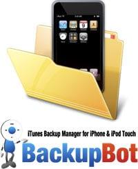 iBackupBot Crack 8.1 Full Version