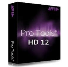 AAvid Pro Tools Crack v12.5.0
