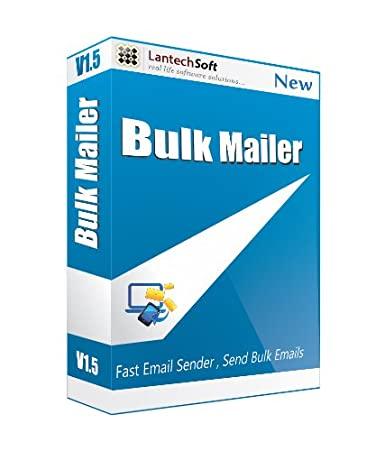 AB Bulk Mailer 10.4.2 Crack