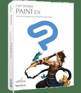 Clip Studio Paint 1.11.2 Crack