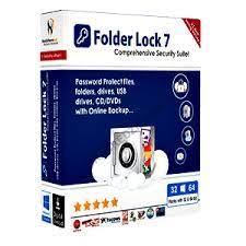 Folder Lock 7.9.0 Crack
